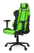 Компьютерное кресло (для геймеров) Arozzi Torretta Green V2