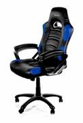 Компьютерное кресло (для геймеров) Arozzi Enzo - Blue