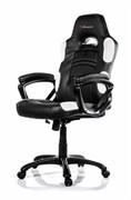 Компьютерное кресло (для геймеров) Arozzi Enzo - White