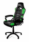 Компьютерное кресло (для геймеров) Arozzi Enzo - Green