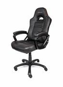 Компьютерное кресло (для геймеров) Arozzi Enzo - Black