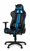 Компьютерное кресло (для геймеров) Arozzi Mezzo Blue