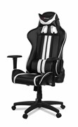 Компьютерное кресло (для геймеров) Arozzi Mezzo White