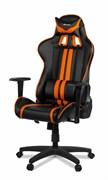 Компьютерное кресло (для геймеров) Arozzi Mezzo Orange
