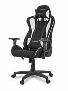 Компьютерное кресло (для геймеров) Arozzi Mezzo V2 - Fabric - White