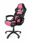 Компьютерное кресло (для геймеров) Arozzi Monza - Pink