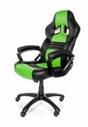 Компьютерное кресло (для геймеров) Arozzi Monza - Green