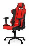 Компьютерное кресло (для геймеров) Arozzi Torretta Red V2
