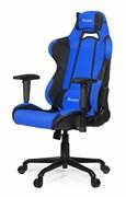 Компьютерное кресло (для геймеров) Arozzi Torretta Blue V2