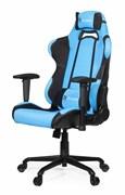Компьютерное кресло (для геймеров) Arozzi Torretta Azure V2