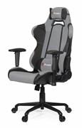 Компьютерное кресло (для геймеров) Arozzi Torretta Grey V2