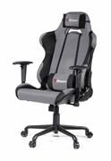 Компьютерное кресло (для геймеров) Arozzi Torretta XL-Fabric Grey