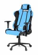 Компьютерное кресло (для геймеров) Arozzi Torretta XL-Fabric Azure