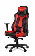 Компьютерное кресло (для геймеров) Arozzi Vernazza Red