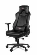 Компьютерное кресло (для геймеров) Arozzi Vernazza Black