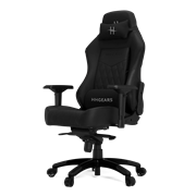 Игровое кресло HHGears XL800 (CARBON)
