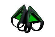 Насадки-ушки для наушников Razer Kitty Ears for Kraken (Green)