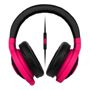 Гарнитура Razer Kraken Mobile, Neon Red (3,5 мм)