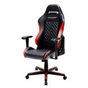 Компьютерное кресло DXRacer OH/DH73/NR Черный, Красный