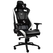 Игровое Кресло Noblechairs EPIC (NBL-PU-SKG-001) PU Leather / SK Gaming Edition