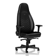 Игровое Кресло Noblechairs ICON (NBL-ICN-PU-BLA) PU Leather / black