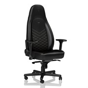 Игровое Кресло Noblechairs ICON (NBL-ICN-PU-GOL) PU Leather / black/gold
