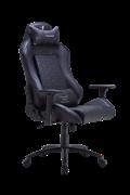 Кресло компьютерное TESORO Zone Balance F710 Black