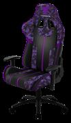Кресло компьютерное ThunderX3 BC3 Camo Ultra Violet AIR [camo-purple]