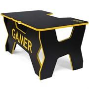 Стол Generic Comfort Gamer2/DS/NY желтый