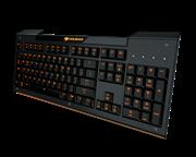 Игровая клавиатура Cougar AURORA