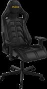 Кресло компьютерное GAMDIAS ULISSES MF1 Black