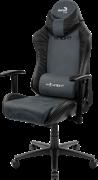 Игровое Кресло Aerocool KNIGHT Steel Blue