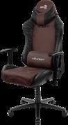 Игровое Кресло Aerocool KNIGHT Burgundy Red