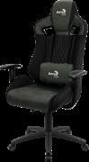 Игровое Кресло Aerocool EARL Hunter Green