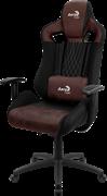 Игровое Кресло Aerocool EARL Burgundy Red