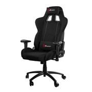 Компьютерное кресло (для геймеров) Arozzi Inizio Fabric - Black