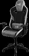 Игровое Кресло Aerocool COUNT Stone Grey
