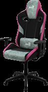 Игровое Кресло Aerocool COUNT Teal Green