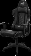 Игровое Кресло Aerocool AC110 AIR All black
