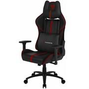 Кресло компьютерное игровое ThunderX3 BC5 Black-Red AIR