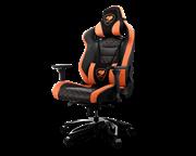 Кресло компьютерное Cougar Throne
