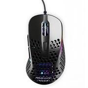 Игровая мышь Xtrfy M4 RGB, Black
