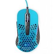 Игровая мышь Xtrfy M4 RGB, Miami Blue