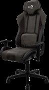 Игровое Кресло Aerocool BARON Iron Black