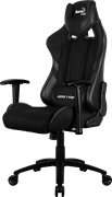 Игровое Кресло Aerocool AERO 1 Alpha All black