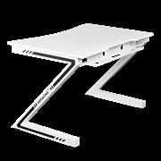 Компьютерный стол AKRacing Sierra Gaming Desk белый