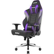 Игровое Кресло AKRacing MAX (AK-MAX-INDIGO) black/indigo
