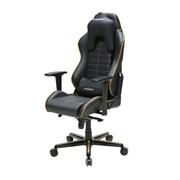 Компьютерное кресло DXRacer OH/DJ133/NC Черный, коричневый