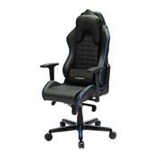 Компьютерное кресло DXRacer OH/DJ133/NB Черный, синий