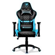 Кресло компьютерное игровое Cougar ARMOR One Sky Blue